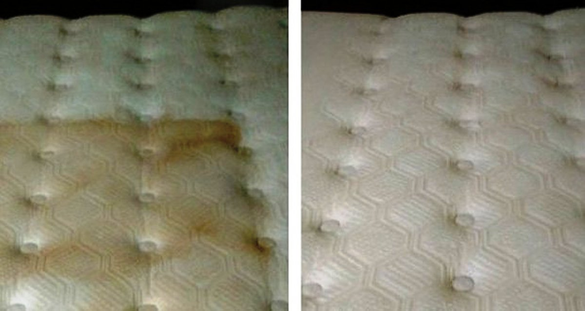 Clean and Freshen Your Mattress Using a Single Ingredient